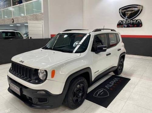 Imagem 1 de 9 de Jeep Renegade 1.8 16v 2018