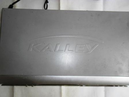 Dvd-kalley