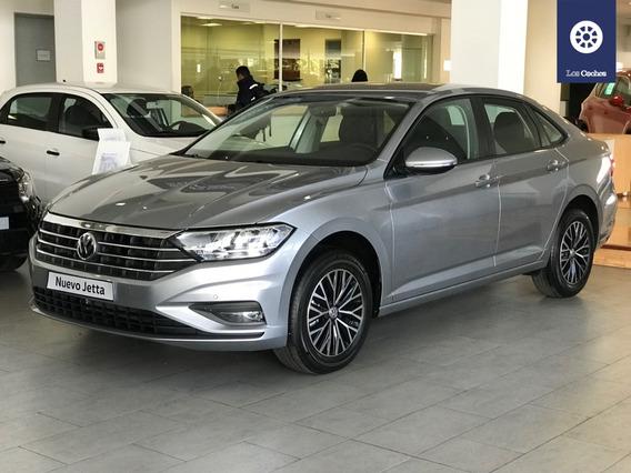 Volkswagen Nuevo Jetta 1.4 Tsi Comfortline 2020