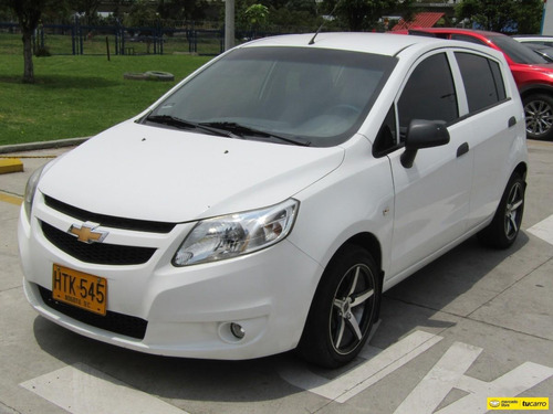 Chevrolet Sail 1.4 Lt 5 P