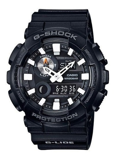 Relógio Masculino G-shockgax-100b