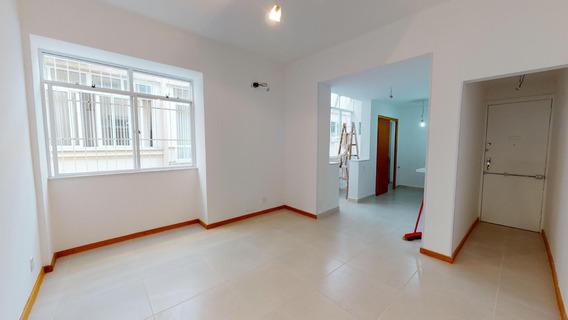 Apartamento A Venda Em Rio De Janeiro - 850