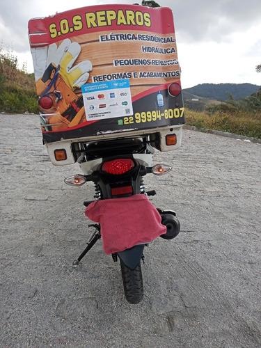Imagem 1 de 15 de Honda 160 Cargo