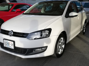 Volkswagen Polo 1.2 Highline At