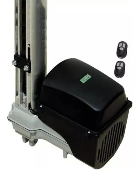 Kit Motor Automatizador P/ Portão Basculante 1/4 450 Kg Rcg