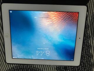 Apple iPad Con Wi-fi 16 Gb Plata (3ª Generación) Md336lla