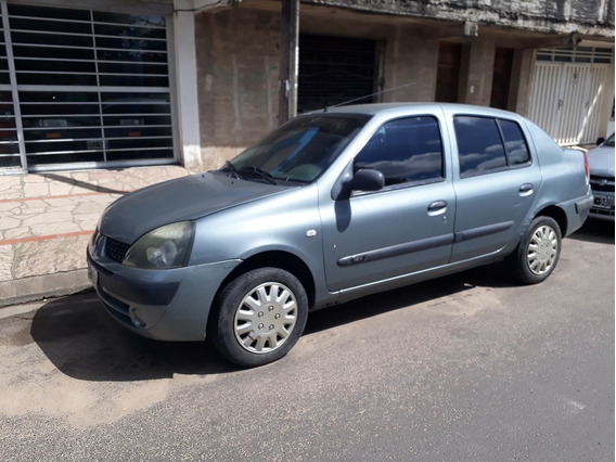 Renault Clio 1.2 F2 Authentique Aa
