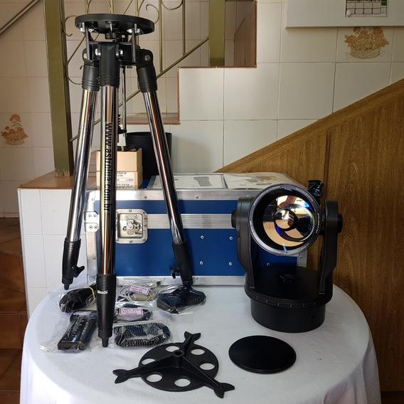 Telescópio Computadorizado Mak 127mm F15 - Etx125 Meade