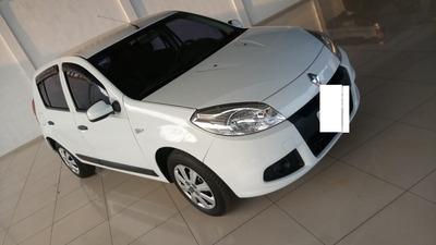 Renault/ Sandero Exp 1.6 2012/2012 Completo