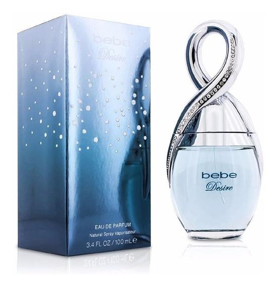 Bebe Desire De Bebe Eau De Parfum 100 Ml
