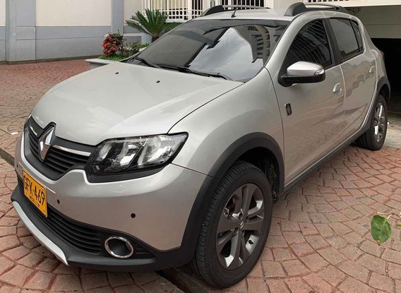 Renault Stepway Intens
