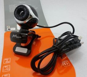 Web Cam Com Microfone Embutido Frete G R A T I S #