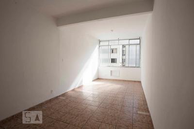 Apartamento No 7º Andar Com 1 Dormitório - Id: 892906820 - 206820