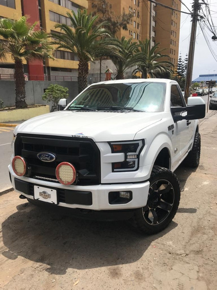 Ford F 150, 4x4 4x4, At.