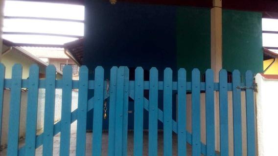 Venda/troca Casa 100 Metros Do Mar
