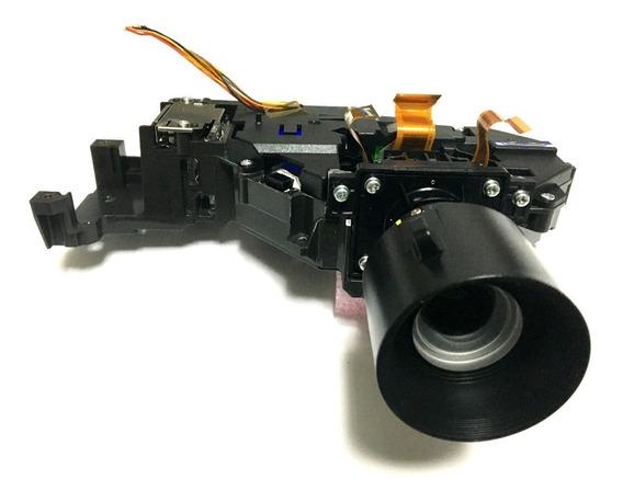 Bloco Optico Completo Projetor Epson S8+ H309a - Novo!
