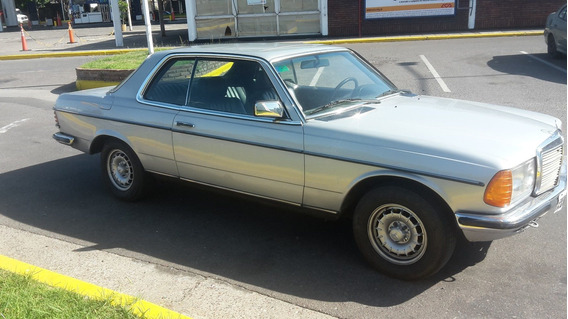 Mercedes Benz 230 Ce Coupe