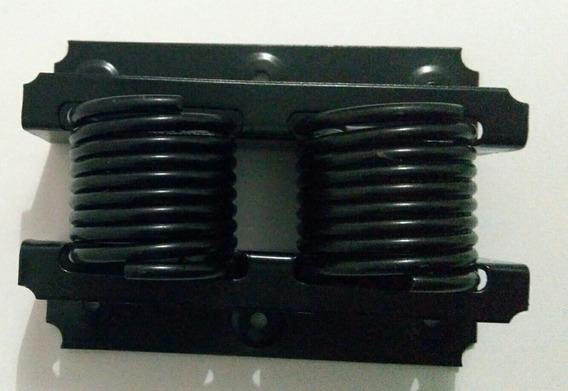 Kit 2 Molas Para Cadeira De Balanço Poltrona Promoção Barato