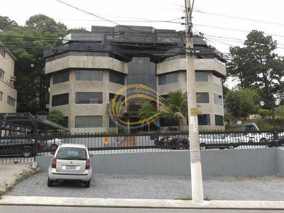 Sala À Venda, 153 M² Por R$ 560.000,00 - Granja Tower - Cotia/sp - Sa0023