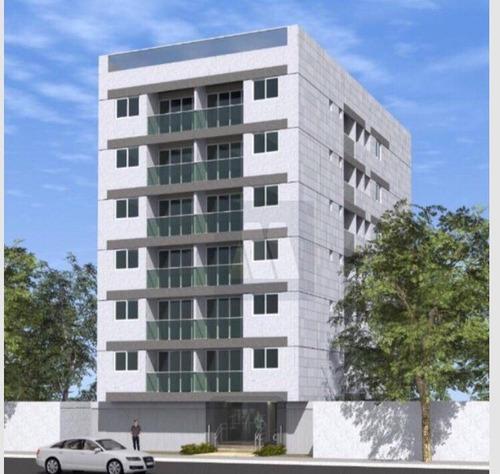 Imagem 1 de 3 de Apartamento Com 2 Dormitórios À Venda, 64 M² Por R$ 399.000,00 - Cavaleiros - Macaé/rj - Ap0049