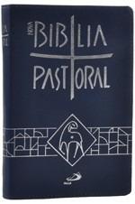Bíblia Pastoral Média - Editora Paulus