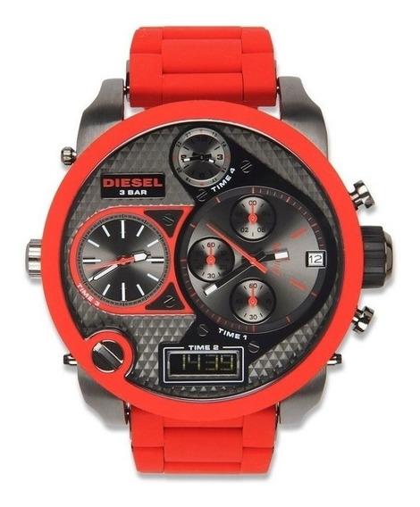 Relógio Diesel Masculino Idz7279/z C/ Nf-e