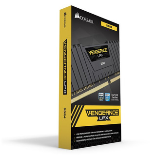 Memoria Ram Ddr4 8gb Pc Gamer Corsair Vengeance Lpx Disipador Amd Ryzen Intel Oc Dimm Alto Rendimiento