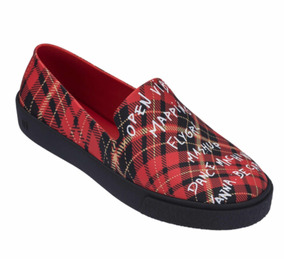 Mellissa Ground 43/44 Masculina