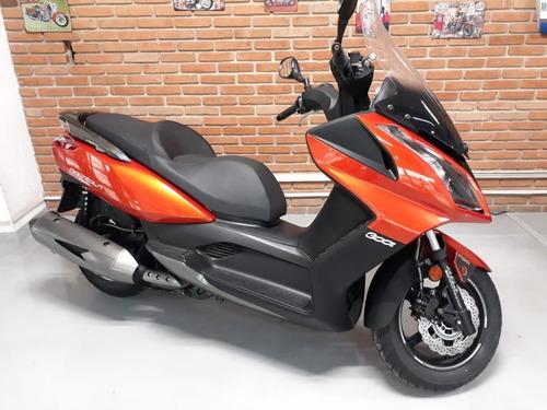 Suzuki Burgman Kymco Downtown 300 I 2021