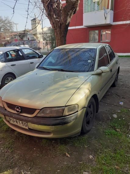 Opel Vectra Aleman