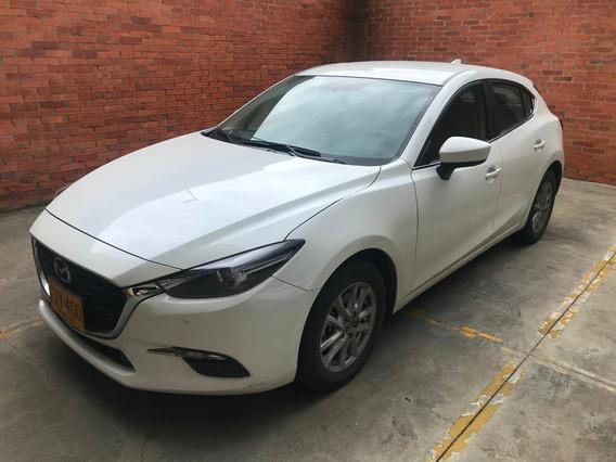 Mazda 3 Skyactive 2.0 Touring