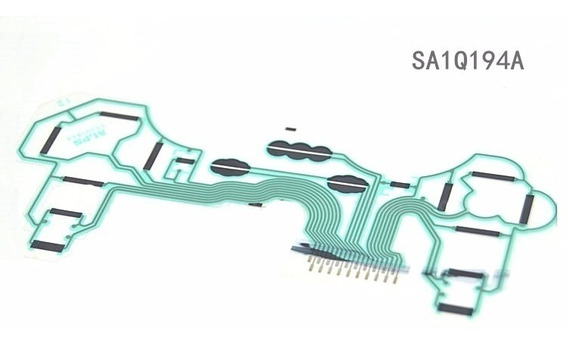 Pelicula Placa Condutiva Para Controle Ps3 Sony (sa1q194a)