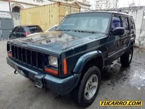 Chocados Jeep Classic