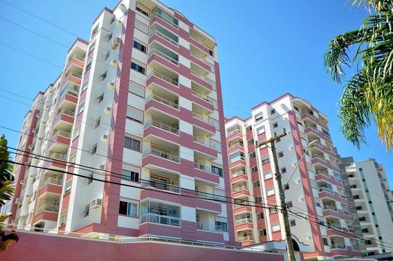 Apartamento 2 Quartos No Itacorubi - 26047