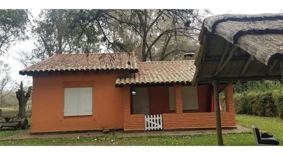 Bella Casa Rural. Mucha Vegetacion Zona Tranquila.