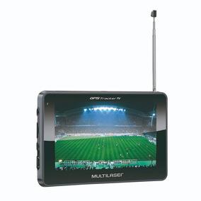 Gps Tracker Iii 7 Fm Multilaser - Gp039