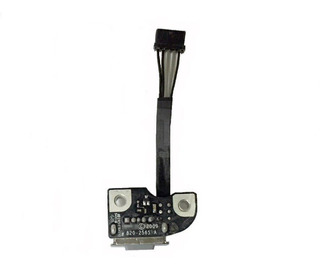 Power Jack Centro Carga Macbook 820-2565-a A1278 A1286