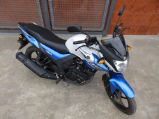 Moto Yamaha Sz Rr 150 2017 2620 Km Reales Como Nueva!!