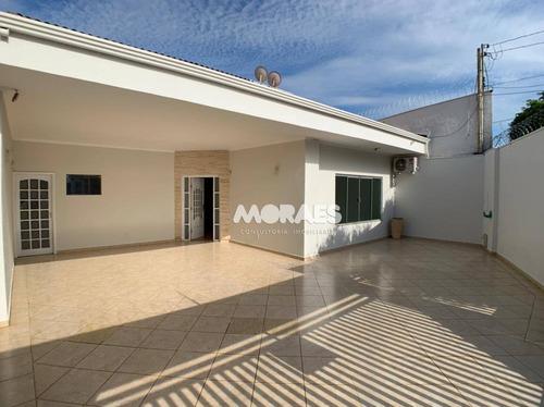 Imagem 1 de 30 de Casa Com 5 Dormitórios À Venda, 258 M² Por R$ 600.000,00 - Vista Alegre - Bauru/sp - Ca2049