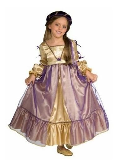Vestido De Princesa Envio 75