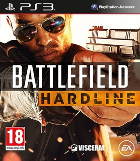 Battlefield Hardline Premium Edition + 4 Dlc Ps3