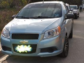 Chevrolet Aveo Nac