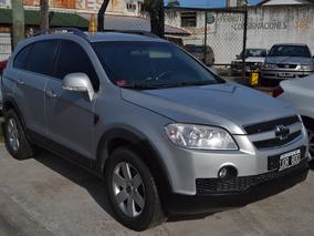 Chevrolet Captiva 2.0 Vcdi Lt Mt 2011 5 Puertas 60257836