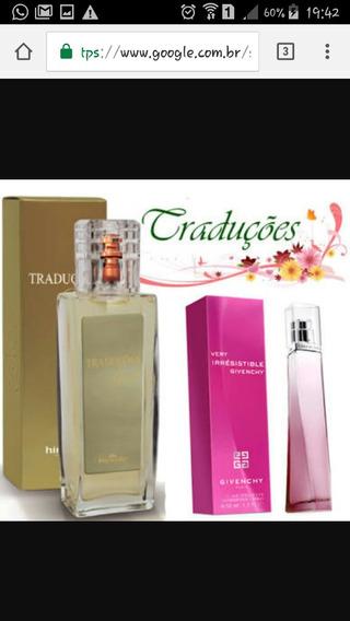 Perfume Very Irresistible Hinode