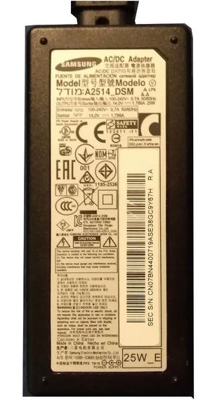 Fuente Original Samsung A2514_dsm (lcd/led) 14v - 25w