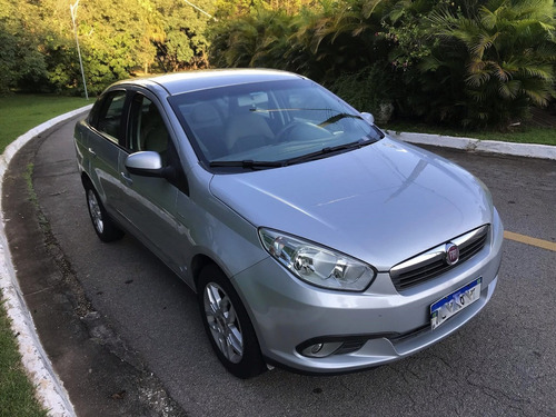 Fiat Grand Siena 1.6 Flex