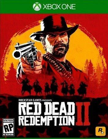Red Dead Redemption 2  Xbox One  Digital  Imediato  Offline