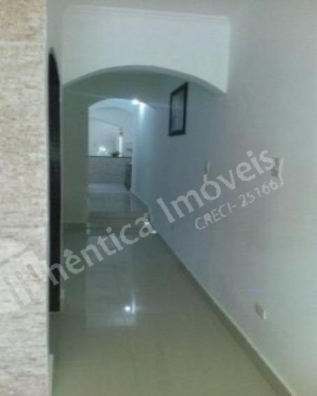 Casa A Venda Em Osasco - Ca00159 - 33822201