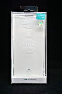 Funda Xperia Xa2 Ultra Mercury Goospery Transparente