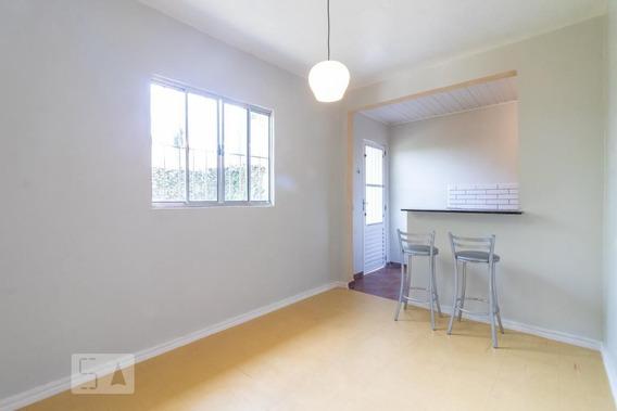 Casa Com 2 Dormitórios E 1 Garagem - Id: 892960627 - 260627